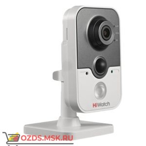 HiWatch DS-I114 (6mm): IP камера