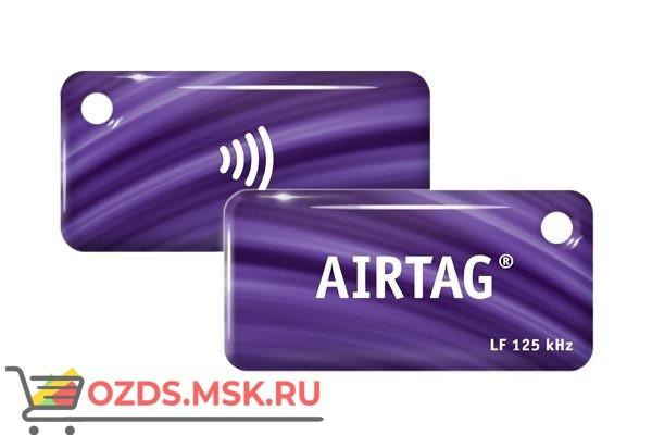 AIRTAG ATA5577 (фиолетовый): RFID-брелок