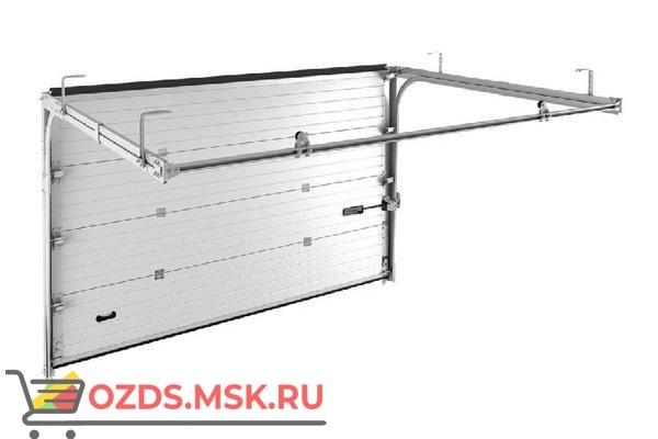 DoorHan RSD01: Ворота секционные
