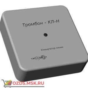 Тромбон КЛ-Н: Коммутатор линии