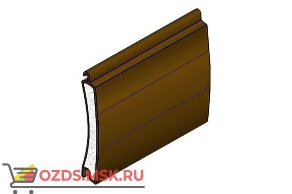 Алютех AG/77 2500х'2200: Роллета с ПИМ