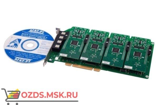 СПРУТ-7/А-8 PCI: Система записи телефонных разговоров