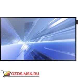 Samsung DB32E: Профессиональная панель
