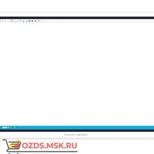 TRIUMPH BOARD 75″ INTERACTIVE FLAT PANEL UHD IR Android system, без встроенного компьютера EAN 8592580112638: Интерактивная панель