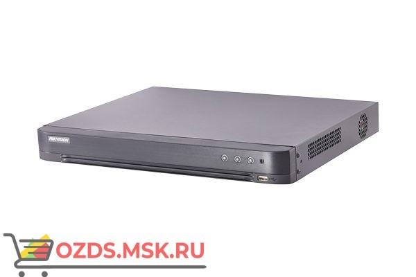 Hikvision DS-7208HUHI-K2 Гибридный видеорегистратор