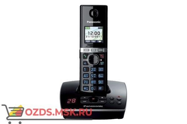 Panasonic KX-TG8061RU: Радиотелефон