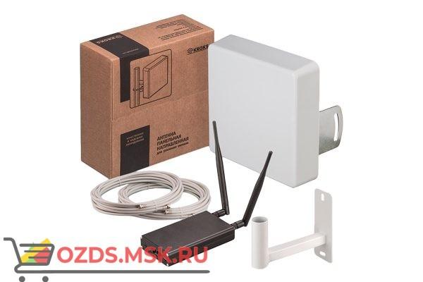 KROKS KSS15-3G/4G-MR Комплект 3G/4G интернета