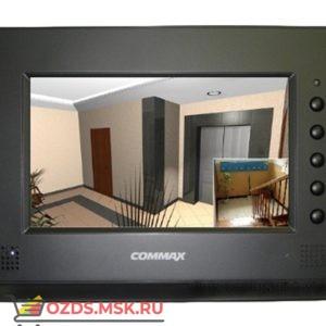 Commax CDV-71AM  (черный): Монитор видеодомофона