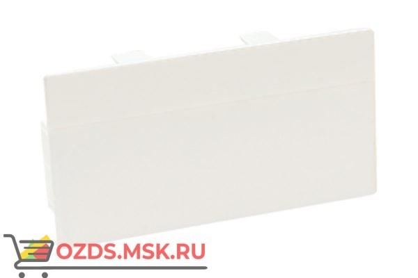 Заглушка торцевая для кабель-канала 100х50 100002S 10шт/уп SPL