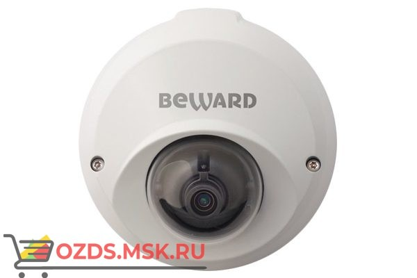 BEWARD BD3570DM: IP камера