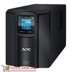 APC SMC2000I ИБП