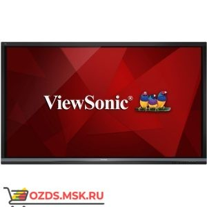 ViewSonic IFP8650: Интерактивная панель