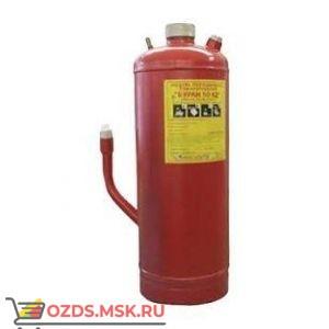 Эпотос МПП (Н)-50-КД БУРАН-50КД Модуль порошкового пожаротушения