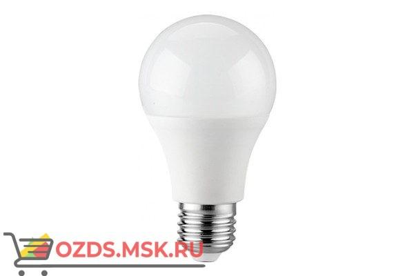 IEK LLE-A60-9-230-40-E27: Лампа светодиодная