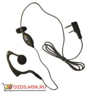 Kenwood TH-F5 UHF: Гарнитура