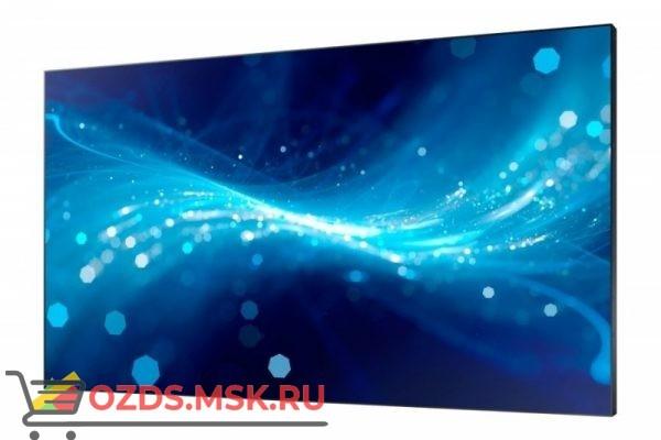 iVi 55UBP3: Профессиональная панель