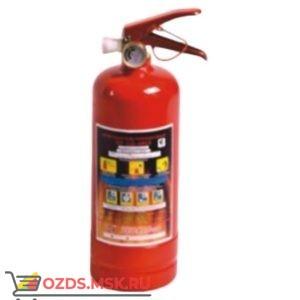 Ярпожинвест ОП-1 (з): Огнетушитель