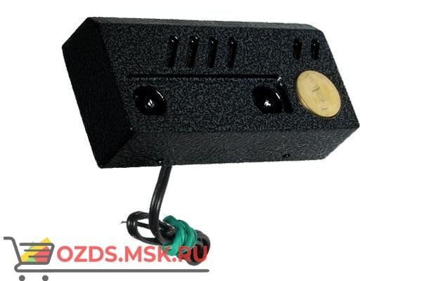 Activision AVC-109 (черная): Аудиопанель