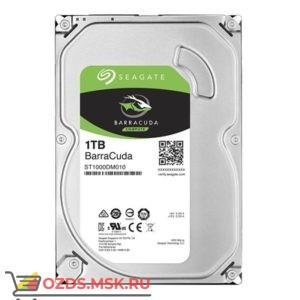 Seagate ST1000DM010 HDD 1Tb: Жесткий диск