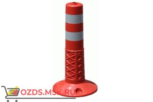 Столбик гибкий 470 мм