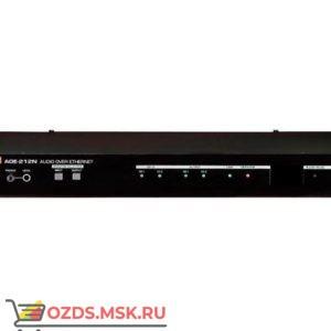 Inter-M AOE-212N: Преобразователь цифровой