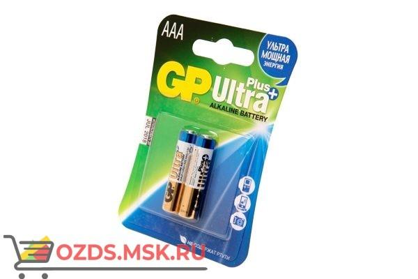 GP Ultra Alkaline 24AUP-2CR2: Батарейка алкалиновая