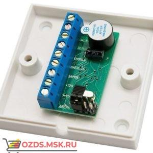 Iron Logic Z-5R: Контроллер в монтажной коробке