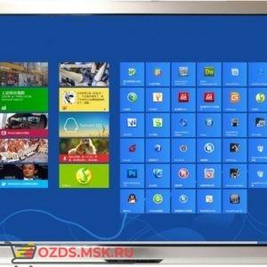 xPower LED Interactive Full-HD TV 65″ + PC (i5/4GB RAM/500GB HDD) с предустановленной Win10: Интерактивная панель