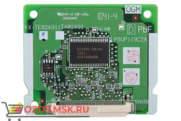 Panasonic KX-TE82491 Плата