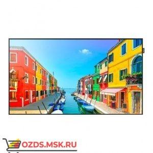 Samsung OM46D-W: Профессиональная панель