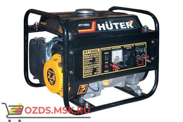 Huter HT1000L Электрогенератор