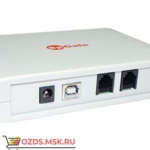 SpGate 3G: GSM Шлюз