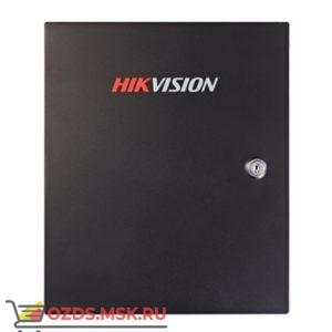 Hikvision DS-K2804: Контроллер доступа на 4 двери