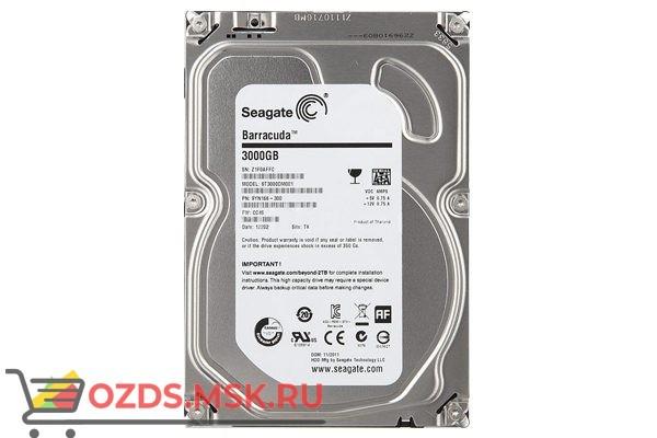 Seagate ST3000DM001 HDD 3Tb: Жесткий диск