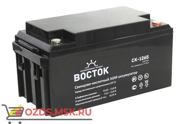 Восток СК-1265 Аккумулятор