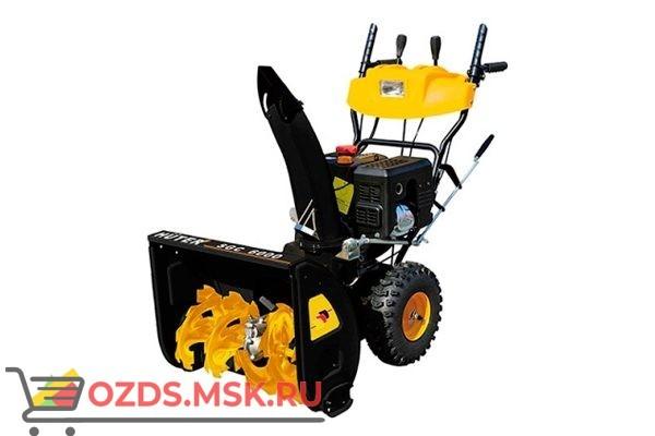 Huter SGC 6000 Снегоуборщик
