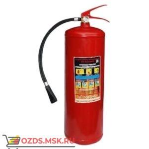 Ярпожинвест ОП-4 (з): Огнетушитель
