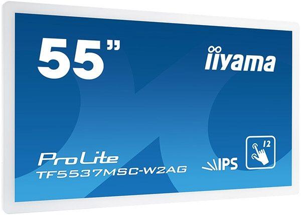 Iiyama TF5537MSC-W2AG: Интерактивная панель