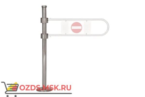 Ростов-Дон ОК61 (хром.) Ограждение-калитка