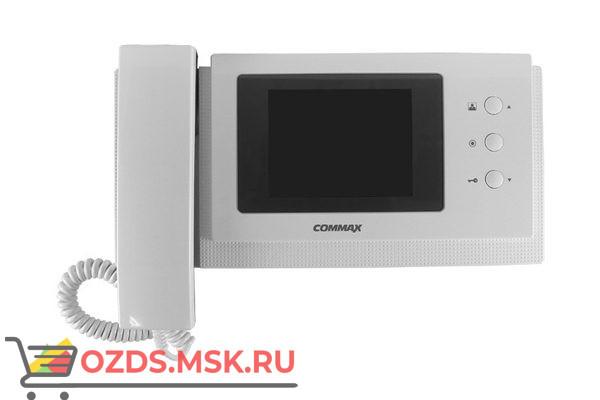 Commax CDV-40NM: Монитор видеодомофона