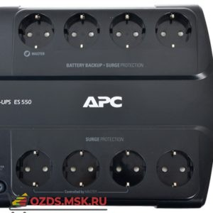 APC BE550G-RS ИБП