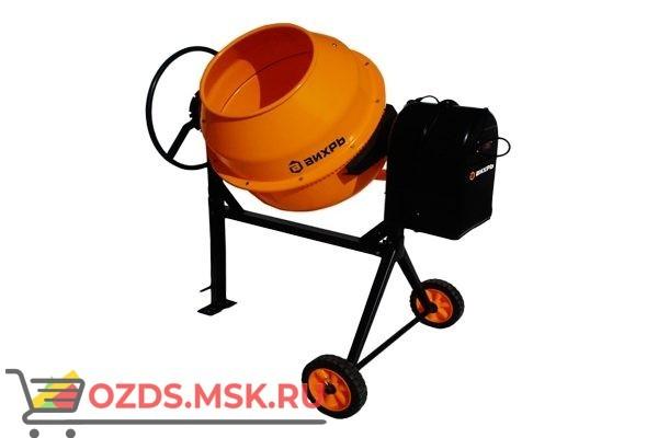 Вихрь БМ-200: Бетономешалка