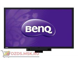BenQ RP551+: Интерактивная панель
