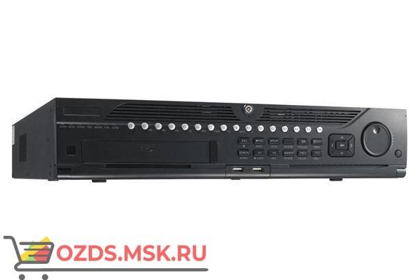 Hikvision DS-9632NI-I8: Видеорегистратор