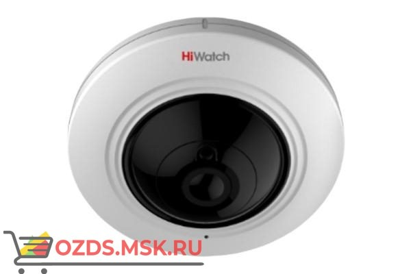 HiWatch DS-T501 (1.1 mm) HD-TVI камера