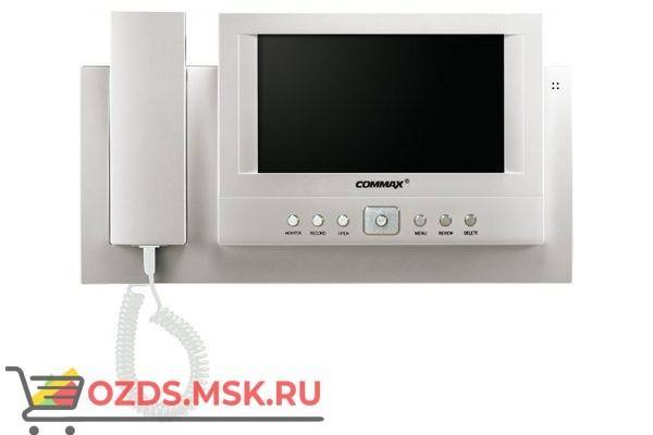 Commax CDV-72BE: Монитор видеодомофона