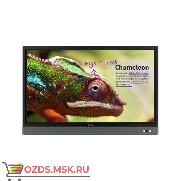 Benq RM5501K: Интерактивная панель