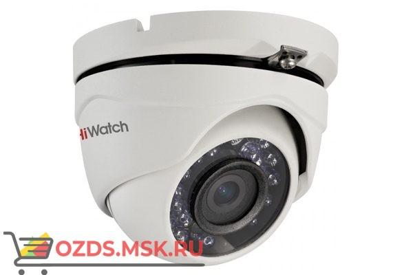 HiWatch DS-T103 (3,6мм) HD-TVI камера