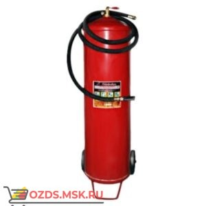 Ярпожинвест ОП-70 (з): Огнетушитель