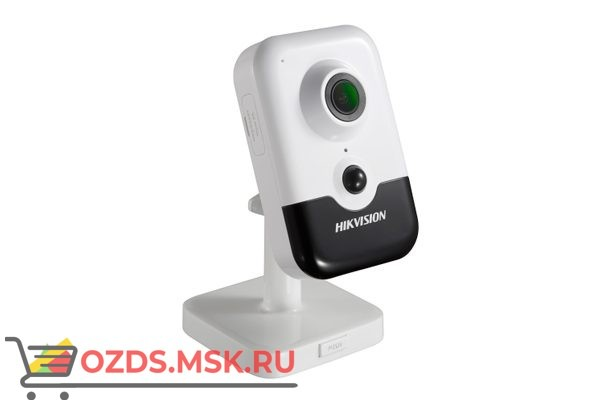 Hikvision DS-2CD2463G0-I (4mm) 6Мп: IP-камера